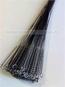 Раменские поводки из струны №2 0.4 мм
