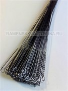 Раменские поводки из струны №1 - 0.25 мм